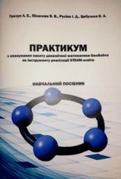 Практикум з опанування пакету динамічної математики GeoGebra