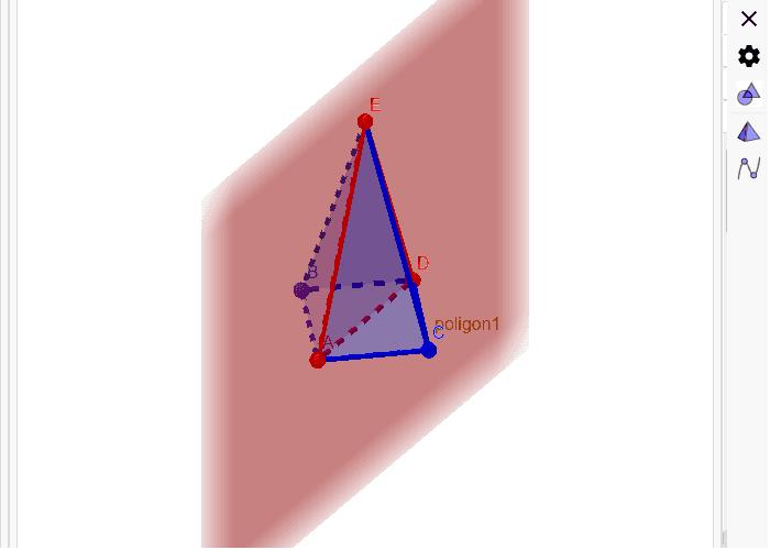 Secțiune în piramidă Apăsați Enter pentru a începe activitatea