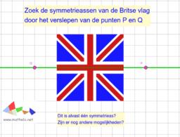 Oef 1 symmetrieas