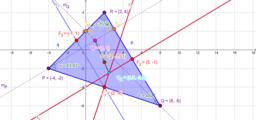 Dolgozat Koordinátageometria 11.B - API