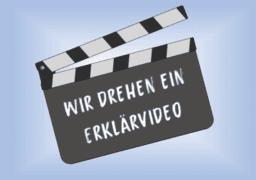 Workshop: Wir drehen ein Erklärvideo
