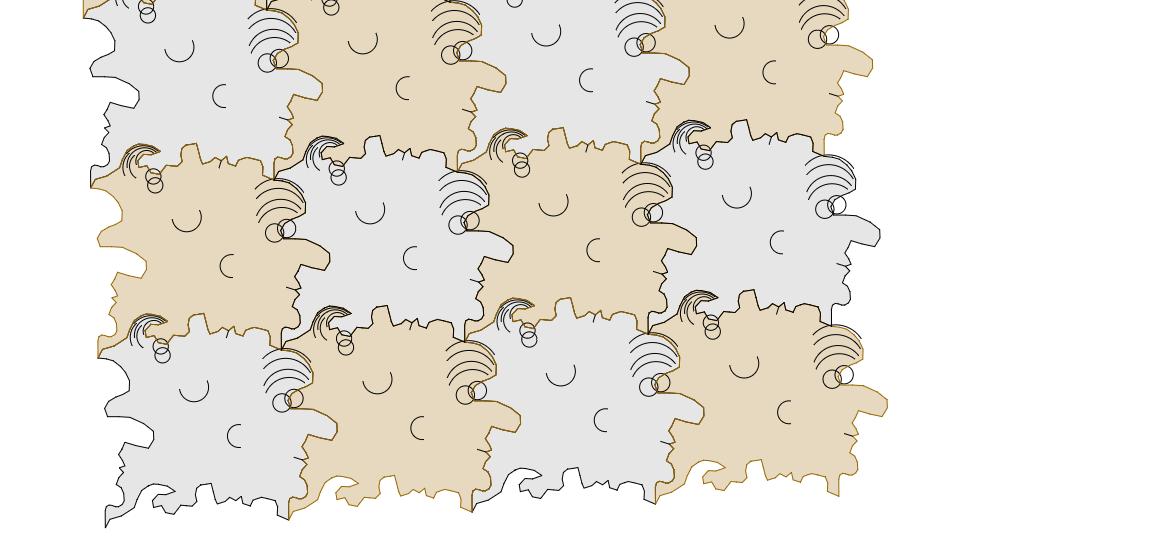 Tessellation 2_7 Adam Bukowski