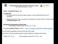 Associativity Property - 3D - Activity - Final.pdf