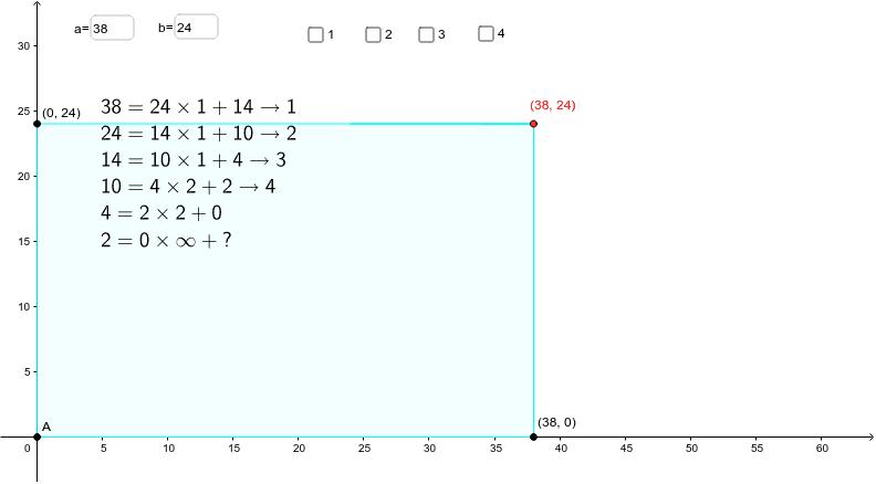 互換 ユークリッド 法 の ユークリッドの互除法、素因数分解問題・離散対数問題