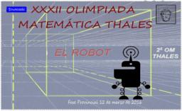 EL ROBOT (2016-Lógica-Baja)