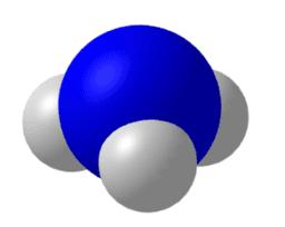 moleculen, atomen en elektronen