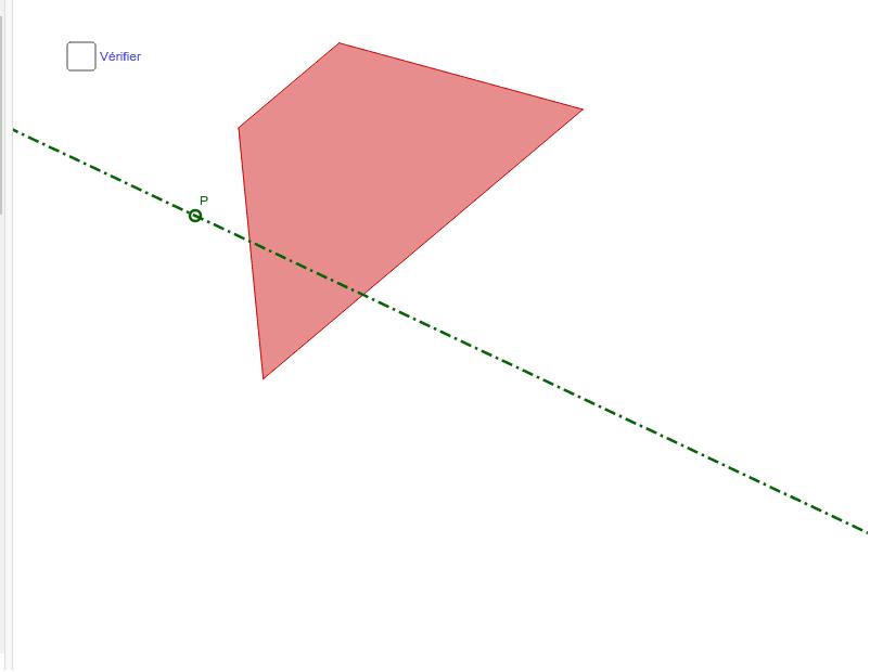 """Axe de symétrie d'une figure Tapez """"Entrée"""" pour démarrer l'activité"""