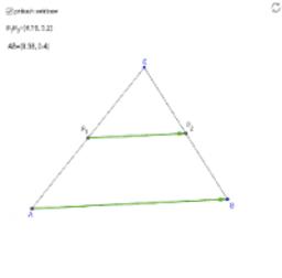 Srednjica trokuta