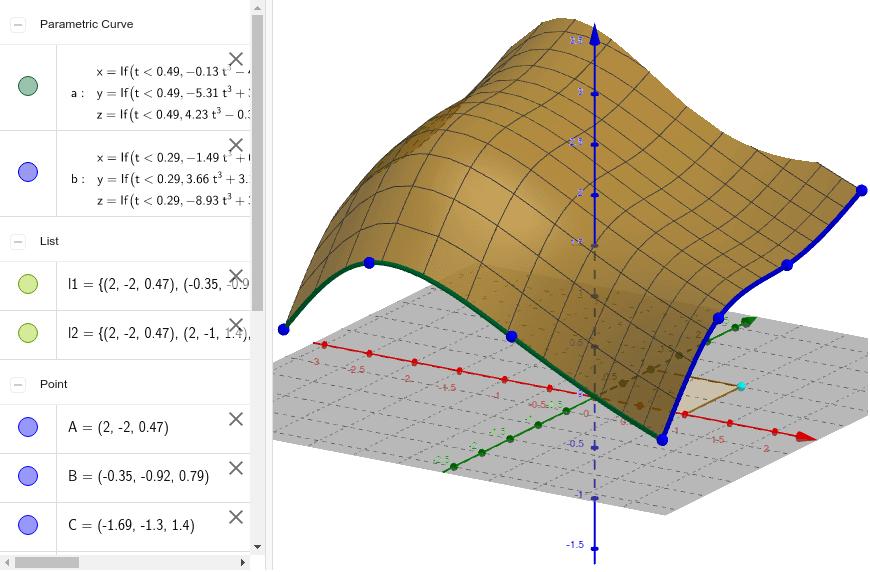 Moveu el punt blau en el quadrat del pla base Premeu Enter per iniciar l'activitat
