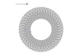 旋轉六邊形