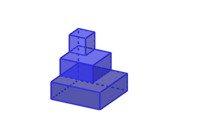 제곱수의 합 - 3조각