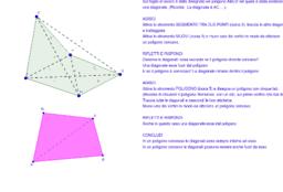 diagonali poligoni