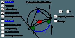 IMP 9 Geometrie