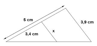 El Teorema De Tales Geogebra