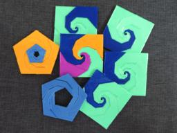 Baravelle puzzles