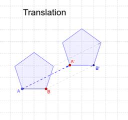 Isometri Translation