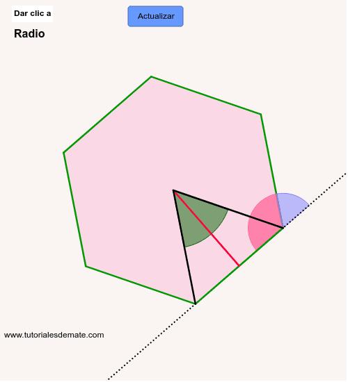Practica dinámica partes de polígonos regulares (convexo)