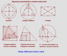 Construção de Polígonos (Série 1)