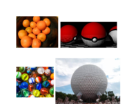 Spheres in the Real World