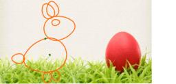 Egg art 2