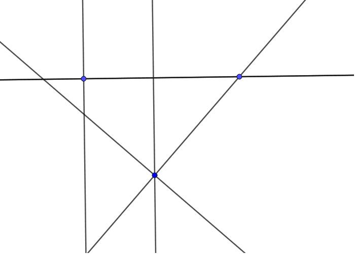 """un quadrilatere Tapez """"Entrée"""" pour démarrer l'activité"""