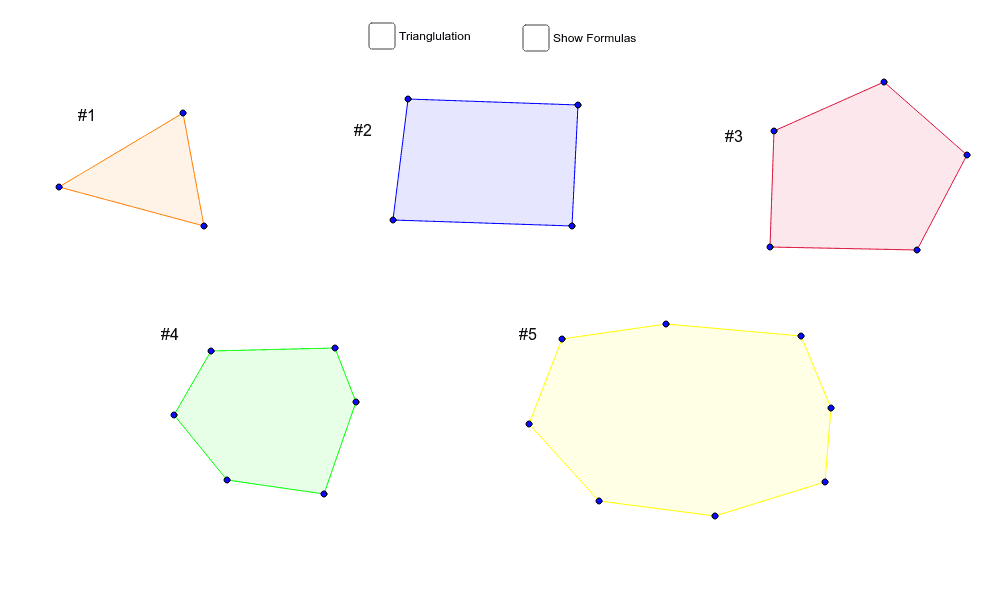 Interior Angle Sum Press Enter to start activity