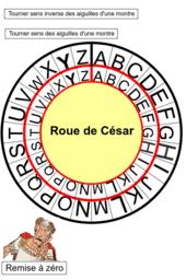 Roue de César