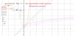 Fonction et ses 4 paramètres v2.0