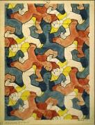 Clowns. 1938