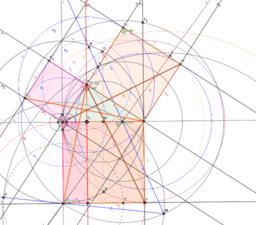 Eléments d'Euclide - Proposition 47