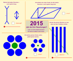 Spass zum 2015