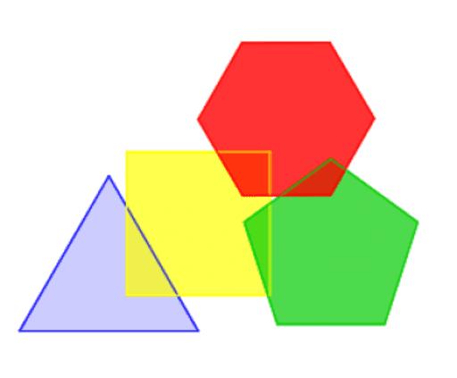 foto van regelmatige-veelhoek