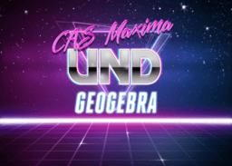 CAS-Geogebra