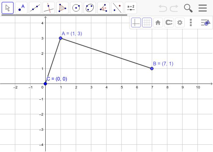 Finding Missing Vertex: Quadrilaterals – GeoGebra