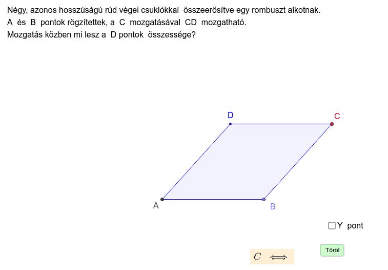 Forrás:   http://nrich.maths.org/569 Press Enter to start activity