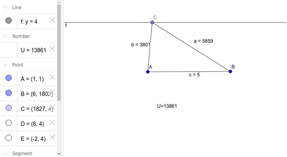 Dreiecksungleichung