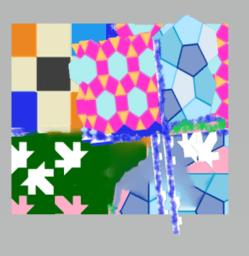 Transformacións xeométricas.