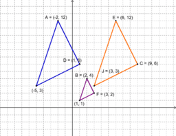 Triangle Transformations Page 5