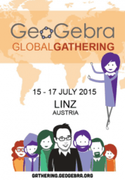 GeoGebra Global Gathering 2015 - LookBack
