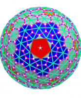 n=130. Polyhedron Computer constructions