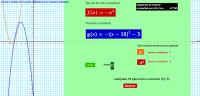 Graficar función cuadrática desde su forma vértice