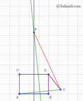 تمرین ۲ صفحهٔ ۶۰ ریاضی تکمیلی نهم