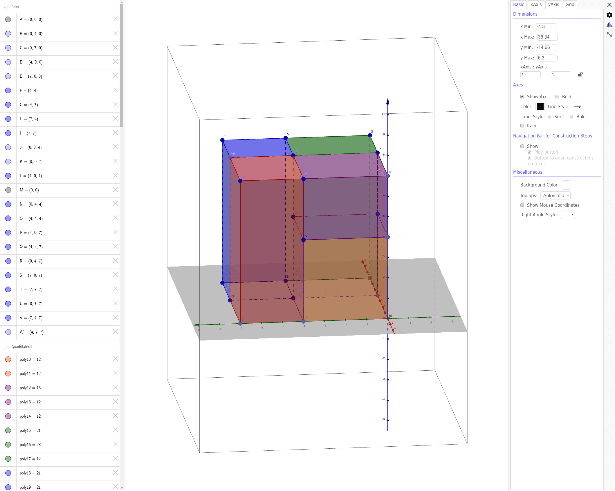 Difference of Two Cubes (2) Press Enter to start activity