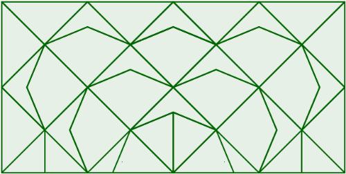 [size=100]This example belongs to the design of a muqarnas in Çorum- Osmancık. See my website for more information: [url=http://www.fransvanschooten.nl/fvs_muqarnas_uk.htm#Corum]Çorum -Osmancık[/url][/size]