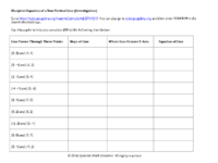 Blueprint Equation of a Nonvertical Line (Investigation).pdf