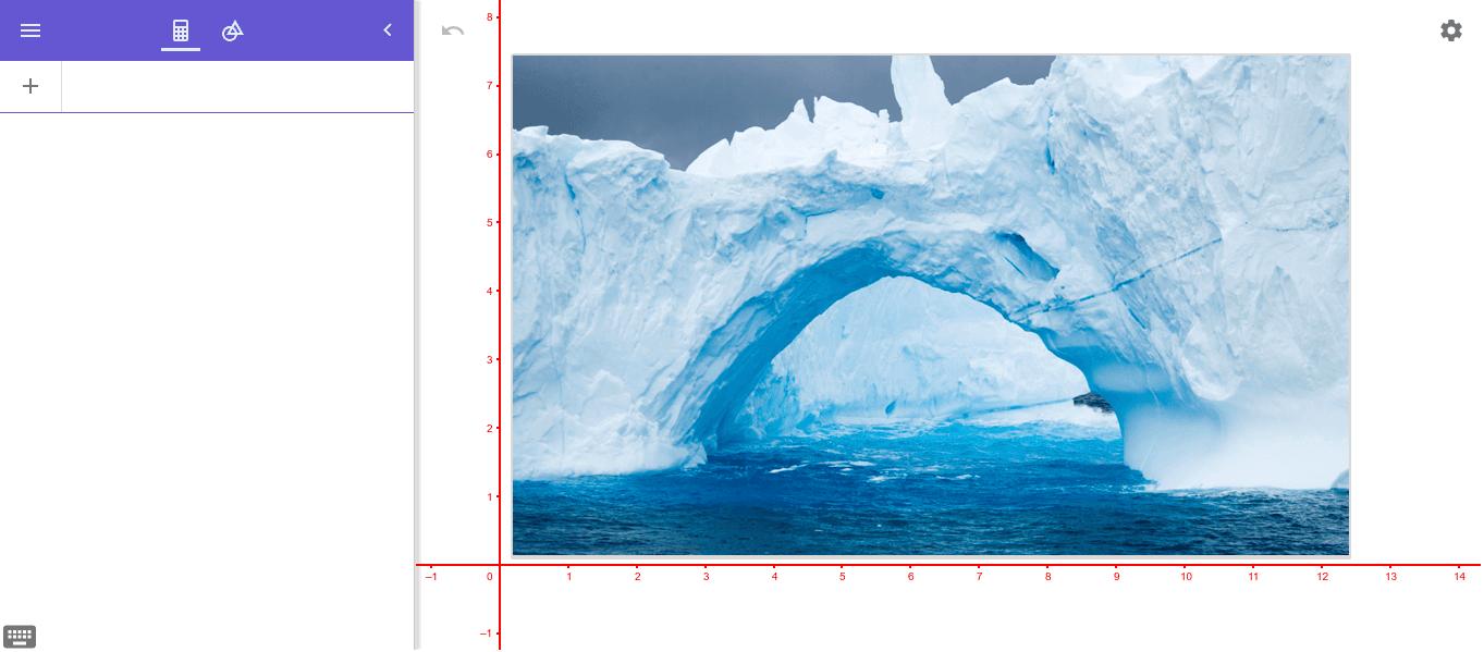 Antarctica Press Enter to start activity