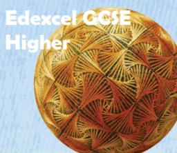 Edexcel GCSE Higher
