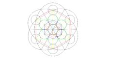 Beginners Metatron's Cube