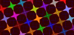 Pythagorean Theorem byTessellation # 69 Tiling