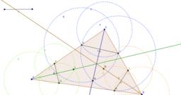 Dwusieczne kątów w trójkącie